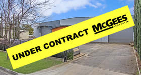 Factory, Warehouse & Industrial commercial property sold at 16 Aristotle Close Golden Grove SA 5125