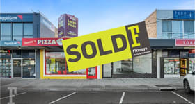 Shop & Retail commercial property sold at 133 & 134 Station Street Aspendale VIC 3195