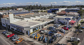 Showrooms / Bulky Goods commercial property for sale at 217-223 Keen Street Lismore NSW 2480