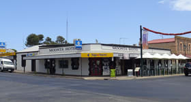 Hotel, Motel, Pub & Leisure commercial property for sale at 1 George Street Moonta SA 5558