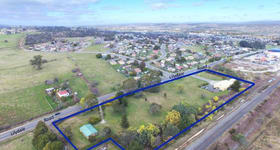 Factory, Warehouse & Industrial commercial property for sale at 131-139 Lilydale Road Launceston TAS 7250