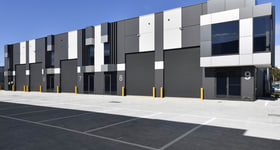 Industrial / Warehouse commercial property for lease at 1-9/38-42 Wannan Street Highett VIC 3190