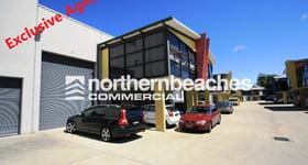 Factory, Warehouse & Industrial commercial property sold at Cromer NSW 2099