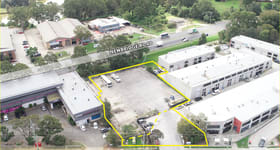Factory, Warehouse & Industrial commercial property sold at 62/3 Kelso Crescent Moorebank NSW 2170