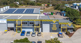 Showrooms / Bulky Goods commercial property for lease at 1/185 Beverley Street Morningside QLD 4170