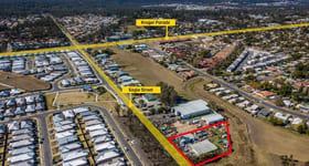 Industrial / Warehouse commercial property for sale at 140-142 Eagle Street Redbank Plains QLD 4301