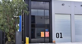Industrial / Warehouse commercial property for sale at 1/17-21 Export Drive Brooklyn VIC 3012