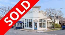 Shop & Retail commercial property sold at 59A & 61 Armadale Street & 12 Fetherston Street Armadale VIC 3143