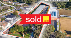Development / Land commercial property sold at 177 Station Street Burwood VIC 3125