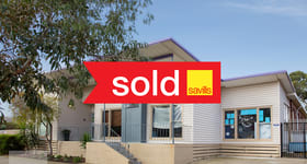 Development / Land commercial property sold at 20 Reservoir Road Frankston VIC 3199