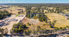 Development / Land commercial property sold at 261 Windsor  Road Vineyard NSW 2765