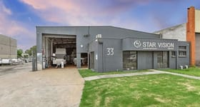 Industrial / Warehouse commercial property sold at 33 Healey Road Dandenong South VIC 3175