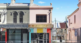 Shop & Retail commercial property sold at 245 Oxford Street Darlinghurst NSW 2010