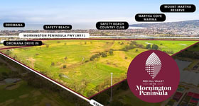 Development / Land commercial property for sale at 143 Nepean Highway Dromana VIC 3936