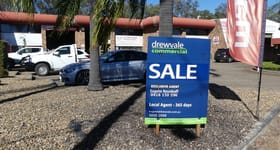 Factory, Warehouse & Industrial commercial property sold at 22 CENTRAL CT Browns Plains QLD 4118