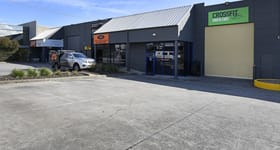 Factory, Warehouse & Industrial commercial property sold at 3/27 Laser Drive Rowville VIC 3178