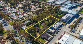 Development / Land commercial property sold at 160 Park Terrace Salisbury Plain SA 5109