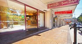 Shop & Retail commercial property sold at Shop 1, 114 Hampden Road Artarmon NSW 2064