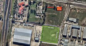 Development / Land commercial property sold at Lot C Whitfield Boulevard Cranbourne West VIC 3977