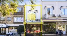 Shop & Retail commercial property sold at 50 Avenue Road Mosman NSW 2088