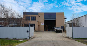 Factory, Warehouse & Industrial commercial property sold at 20 Fabio Court Campbellfield VIC 3061