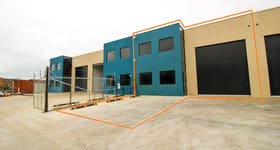 Factory, Warehouse & Industrial commercial property sold at 128/266 Osborne Avenue Clayton South VIC 3169