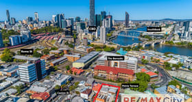 Shop & Retail commercial property for sale at 38-40 Petrie Terrace Petrie Terrace QLD 4000