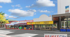 Development / Land commercial property for sale at 38-40 Petrie Terrace Petrie Terrace QLD 4000