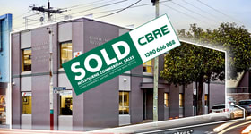 Offices commercial property sold at 1328-1330 Malvern Road (cnr McArthur Street) Malvern VIC 3144