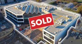 Offices commercial property sold at 2 Luton Lane Hawthorn VIC 3122