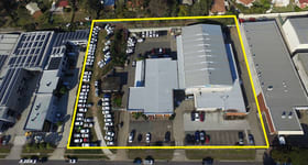 Offices commercial property sold at 11-15 Dividend Street Mansfield QLD 4122