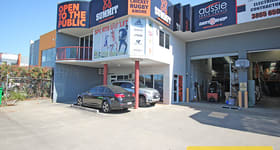 Factory, Warehouse & Industrial commercial property sold at 1/400 Newman Road Geebung QLD 4034