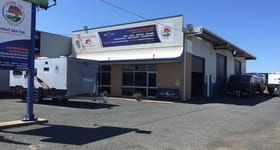 Factory, Warehouse & Industrial commercial property sold at 13 Broadsound Road (Bruce Highway) Paget QLD 4740