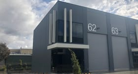 Factory, Warehouse & Industrial commercial property sold at 62/1470 Ferntree Gully Road Knoxfield VIC 3180