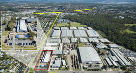 Industrial / Warehouse commercial property for sale at 515 Zillmere Road Zillmere QLD 4034