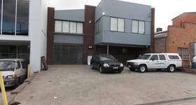 Factory, Warehouse & Industrial commercial property sold at 58 South Street Rydalmere NSW 2116