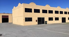 Factory, Warehouse & Industrial commercial property sold at 1/3 Hopetoun Place Welshpool WA 6106