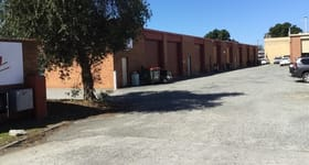 Factory, Warehouse & Industrial commercial property for sale at Unit 14 /16-18  Milford Street East Victoria Park WA 6101