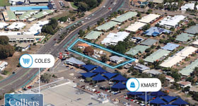 Development / Land commercial property for sale at 6-8 Acheron Avenue Cranbrook QLD 4814