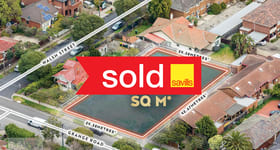 Development / Land commercial property sold at 289 Grange Road Ormond VIC 3204