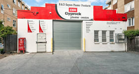 Factory, Warehouse & Industrial commercial property for sale at 49 De Carle Lane Brunswick VIC 3056