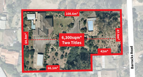 Development / Land commercial property for sale at 84-86 Barracks Road Hope Valley SA 5090