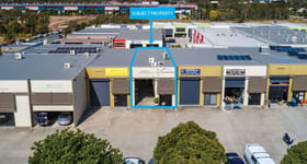 Factory, Warehouse & Industrial commercial property sold at 6/2 Kohl Street Upper Coomera QLD 4209