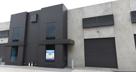 Factory, Warehouse & Industrial commercial property sold at 10/15 Earsdon Street Yarraville VIC 3013