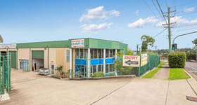 Factory, Warehouse & Industrial commercial property for sale at 13/4 Abbott Road Seven Hills NSW 2147