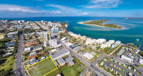 Development / Land commercial property for sale at 72-78 Omrah Avenue Caloundra QLD 4551