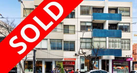 Offices commercial property sold at Suite 2, 242 Toorak Road South Yarra VIC 3141
