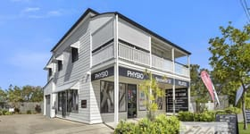 Medical / Consulting commercial property for lease at 31 Ashgrove Avenue Ashgrove QLD 4060