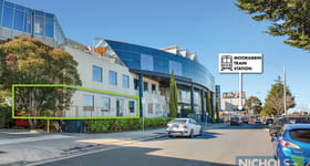 Offices commercial property sold at G09/999 Nepean  Highway Moorabbin VIC 3189