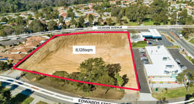 Development / Land commercial property for sale at Lot 13 Edwards Street, Cnr Feilman Drive Leda WA 6170